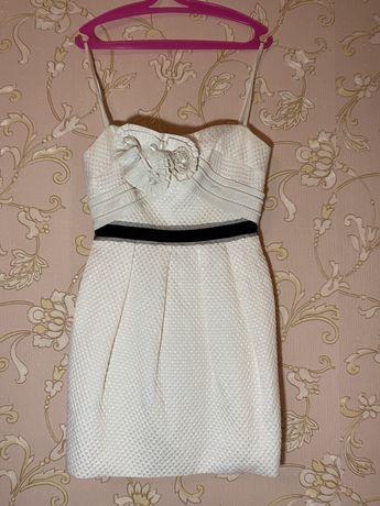 Платье BCBG Max Azria Новый год корпоратив День рождение 06 44  36 S