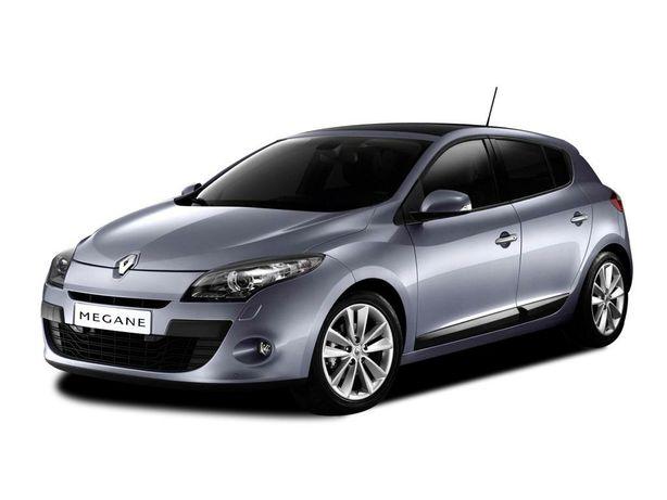 Шукаю частковий заробіток на свому Renault Megane 3 хечбек