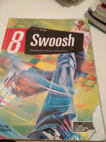 Swoosh 8 Inglês