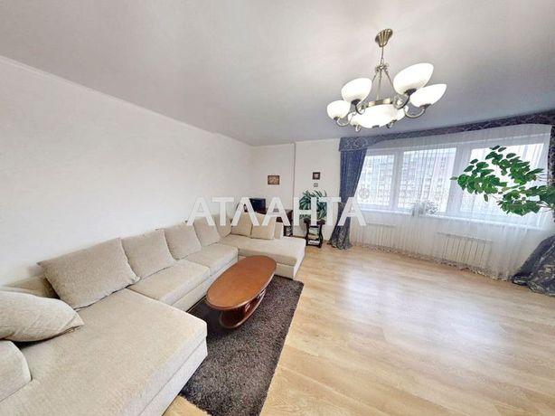 Большая и просторная 2к квартира в ЖК Soho Residence, Демеевская, 13
