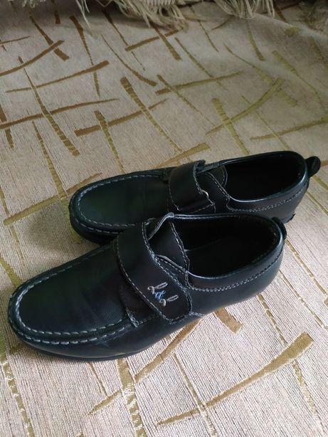 Туфельки на хлопчика