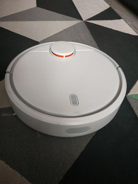 Odkurzacz Xiaomi Mi Robot Vacuum Cleaner SDJQR02RR