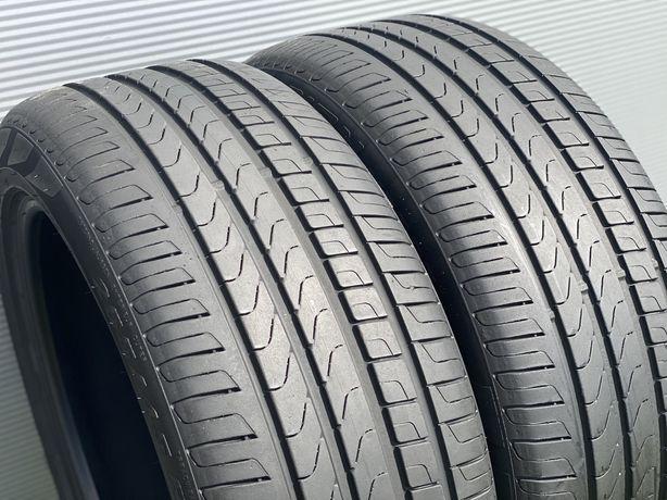 2x 255/45/20 Pirelli Scorpion Verde / 2017r 6,5mm / GWARANCJA /WYSYŁKA