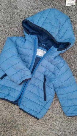 Куртка. Курточка весняна Zara