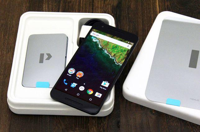 Nexus 6P 3 ГБ 128GB !!!