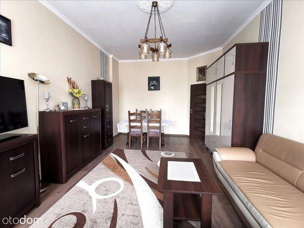 Przestronne 4 pokojowe mieszkanie Kołobrzeg
