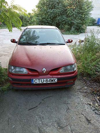 Есть все запчасти Renault Megane 1.6 газ-бензин