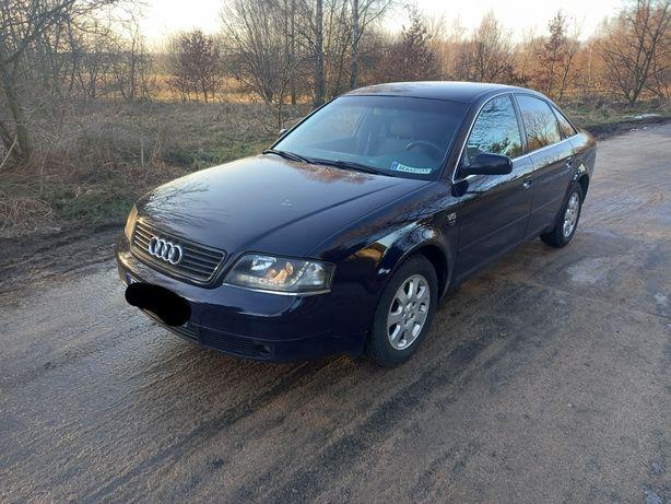 Audi a6 c5 2.4 LPG '99