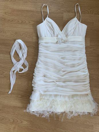 Продам коктейльное платье (выпускной, свадьба, торжество)