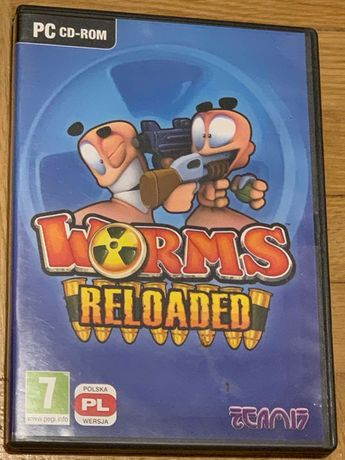 Worms – Reloaded
