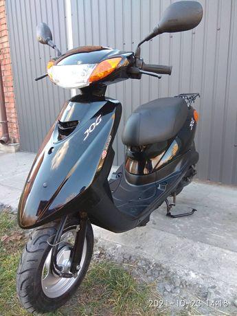 Yamaha jog SA36J. Завжди в наявності!