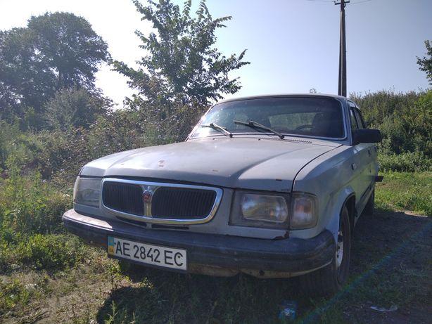 ГАЗ 3110 Волга 2.3i 16V