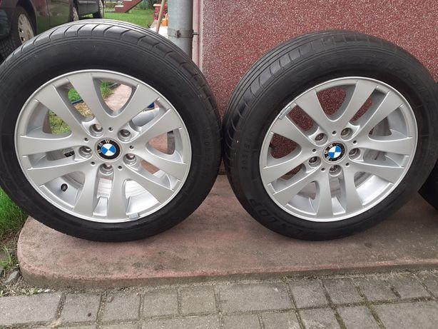 Alufelgi BMW 205/55/16