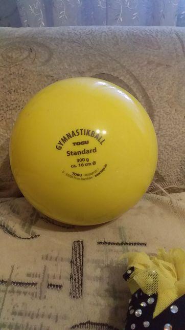 Мяч тогу для художественной гимнастики
