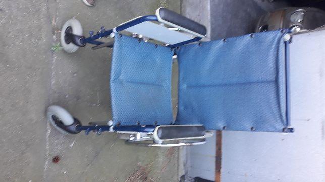 Dla osoby niepełnosprawnej