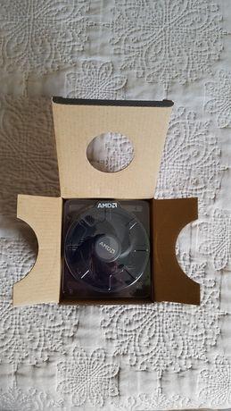 Chłodzenie AMD ryzen 5
