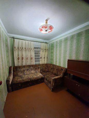 Сдам комнату в 4-х комнатной квартире