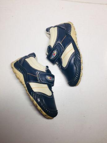 Демисезонные кроссовки на мальчика 22 размер кеды мокасины