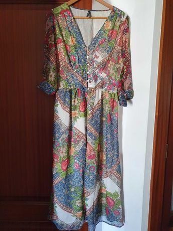 Vestido da marca Lanidor