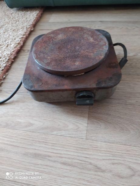 Плита електрическая