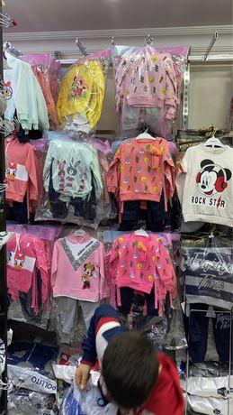 Дитячий одяг ОПТОМ Турція