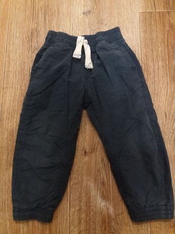 Одежда для мальчика. Штанишки 12-18 мес.
