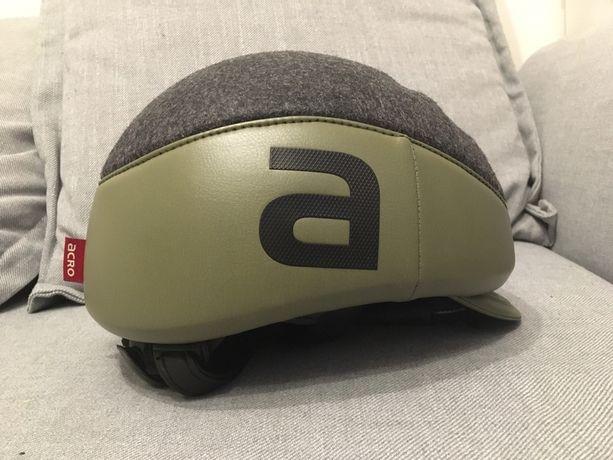 Kask rowerowy ACRO 53-56 cm