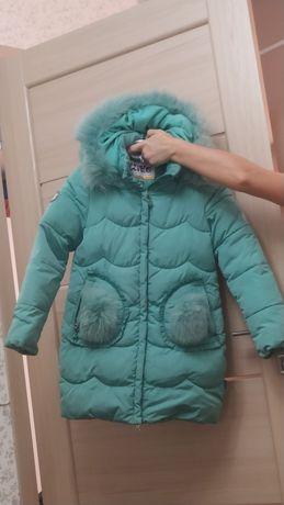 Курточка детская 134 размер Кико оригинал