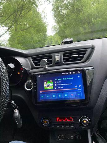 KIA RIO 3 2011 - 2016 radio tablet wyświetlacz navi android + carplay