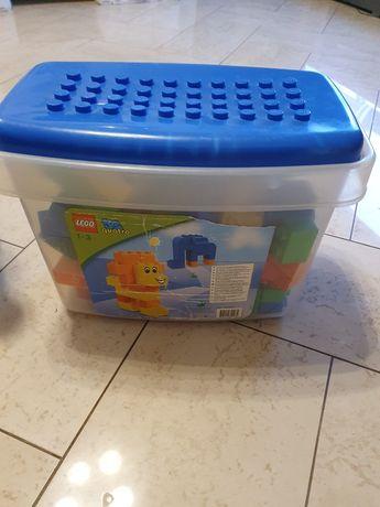 Klocki LEGO Quatro, 1-3 lata
