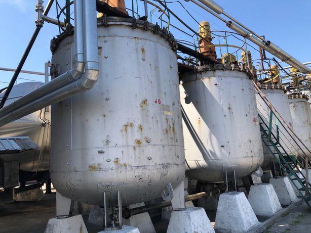 Реактор термосбраживатель