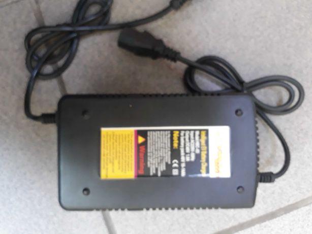 зарядное усройство для электровелосипедов 48V 1.8A.