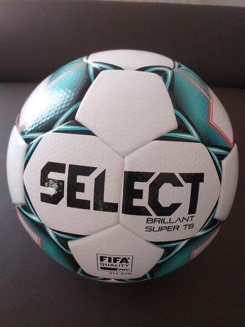 Piłka nożna select brillant super tb r 5