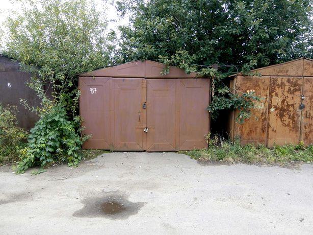 Продам гараж металлический Восход