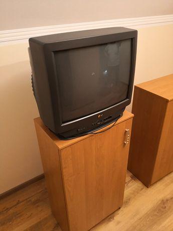 Telewizor LG 21 cali. Sprawny