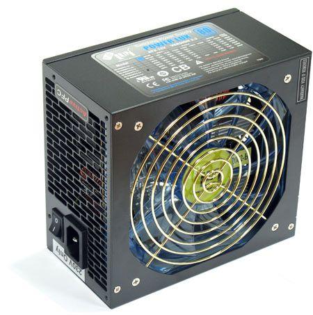 Блок питания PowerLux QL - 850 Вт