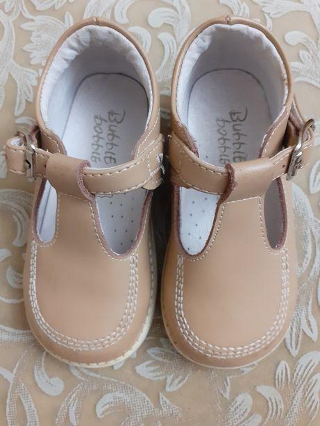 Туфли Испания 23 размер кожа стелька 14,5см.