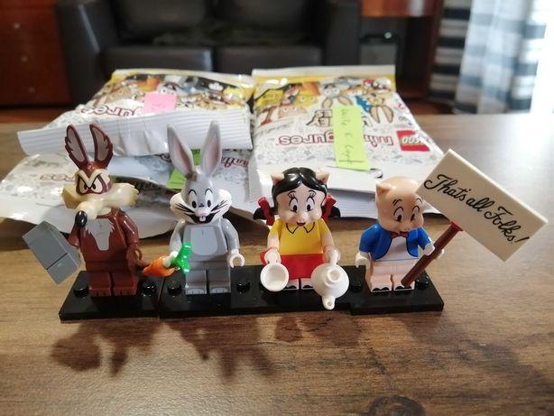 Lego Lonney Tunes Venda/Troca