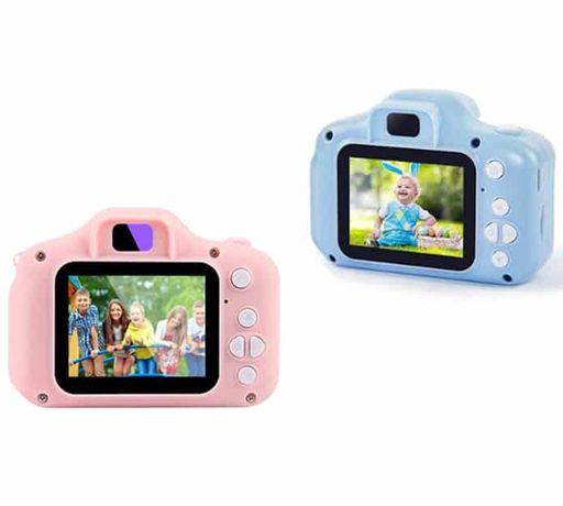 Aparat Dla Dzieci Mini Kamera GRY SMYCZ GRATIS!