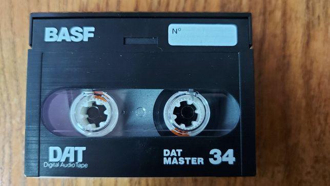 Kaseta DAT, marki BASF 34, Ideał-
