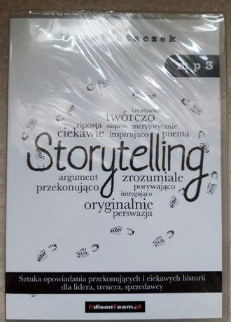 Storytelling Marek Stączek audiobook