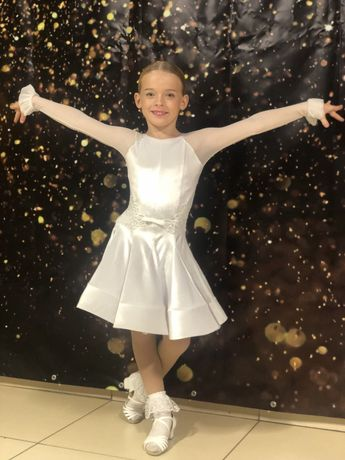 Бейсик, рейтинг, плаття рейтингове танцювальне on_dance