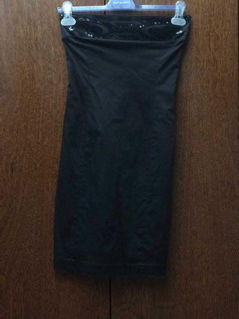 Baixa de Preço Vestido Elegante Efeito Tubo 15€