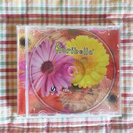 "CD ""Floribella"""