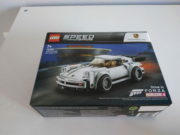 LEGO Speed Champions 75895- Porsche 911 Turbo 3.0