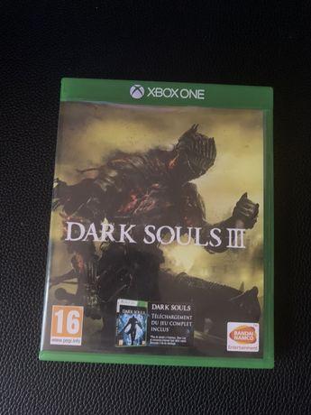 Dark soul 3 xbox one