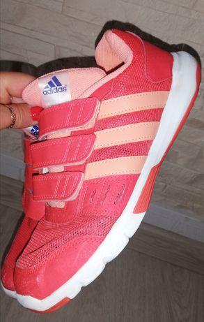 Adidas buty sportowe damskie dziewczęce 36