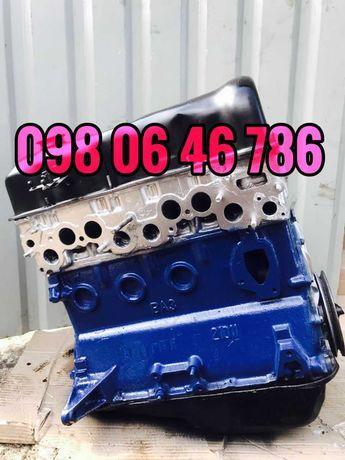 Двигатель Мотор Ваз 21011 1/3 кубатура встанет на: 2101,2103,2105,2106