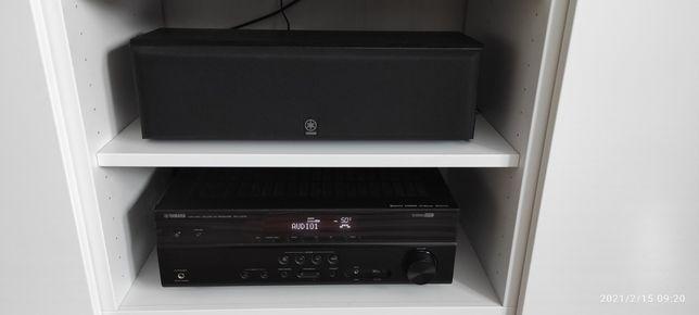 Kino domowe Yamaha RX-V379