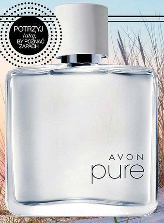 Pure O2 AVON MĘSKIE (75ml)